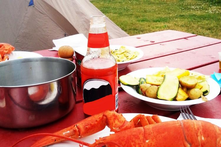 Idées culinaires & astuces pour le camping